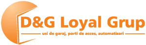 D&G Loyal Grup Logo